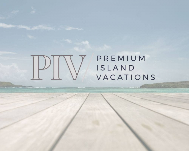 Premium Island Vacations logo