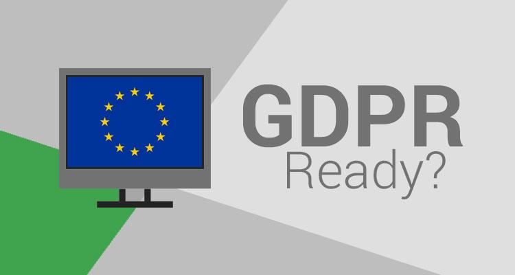 EU GDPR Ready