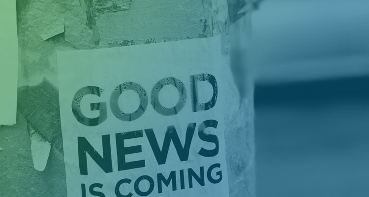 Good News blog