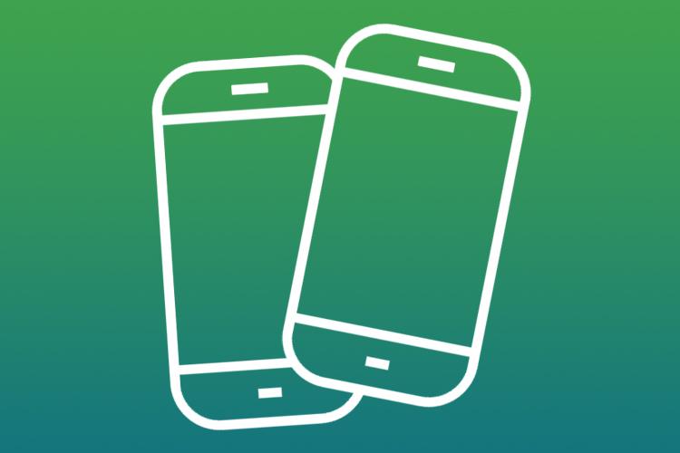 App versus Mobile Site