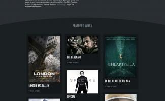 Marzano Films desktop screenshot