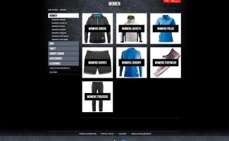 Zhik desktop screenshot