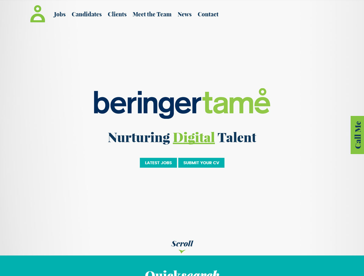 Beringer Tame Primary Screenshot